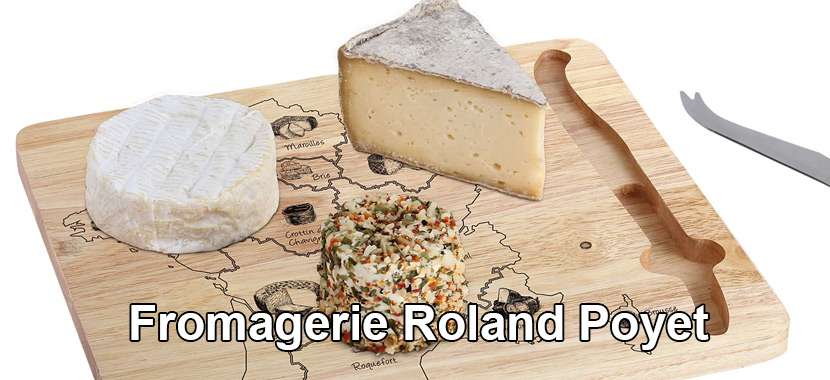 Fromagerie Roland Poyet
